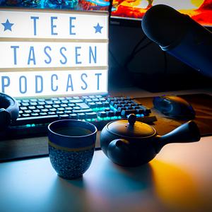 Der Teetassen Podcast 🍵 Cover