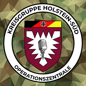 Operationszentrale (OPZ) Cover