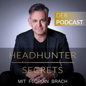 HEADHUNTER SECRETS Cover