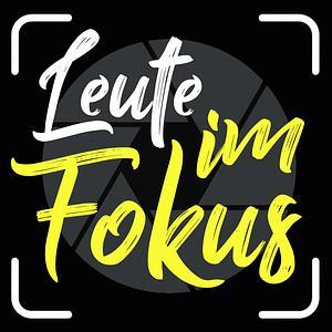 Leute im Fokus | Der Personality Podcast mit Alex List Cover