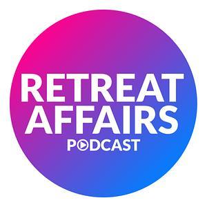 RETREAT AFFAIRS Cover