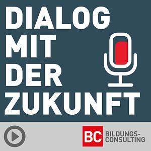 Dialog mit der Zukunft Cover
