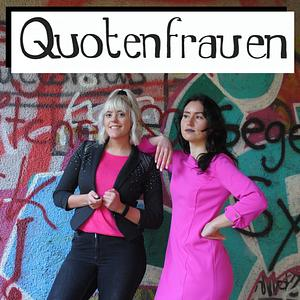 Quotenfrauen Cover