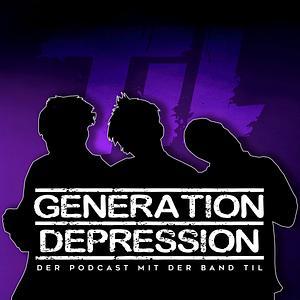 Generation Depression Cover