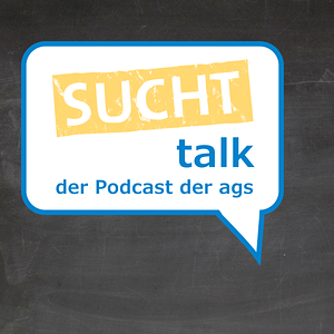 Sucht Talk Cover