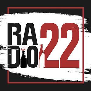 Radio 22 Podcast Cover