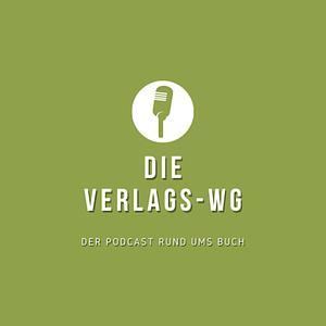 Die Verlags-WG Cover