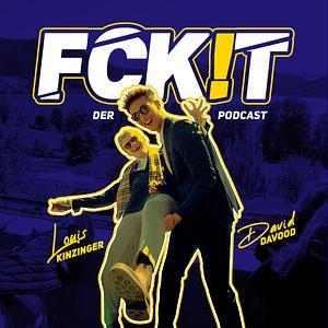 FCK!T Cover