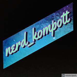 nerd_kompott Cover