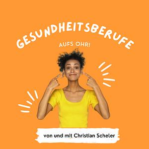 Gesundheitsberufe.de auf's Ohr  Cover