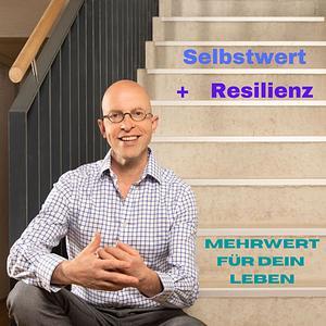 Selbstwert und Resilienz Cover