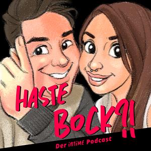Haste Bock Cover
