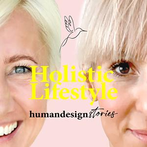 Holistic Lifestyle on air Cover