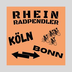 Rheinradpendler Cover