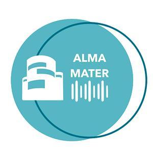 Alma Mater Cover