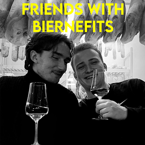 Friends with Biernefits Cover