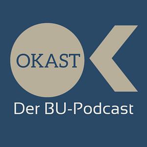 OKast, der BU-Podcast Cover