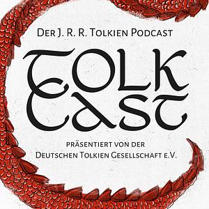 TolkCast - Der Tolkien Podcast Cover