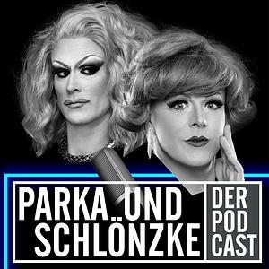 PARKA UND SCHLÖNZKE Cover