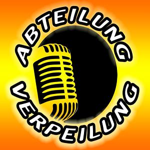 Abteilung Verpeilung Podcast Cover