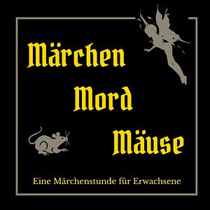 Märchen Mord und Mäuse Cover