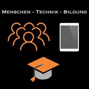 Menschen - Technik - Bildung Cover