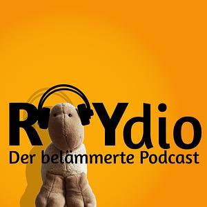 ROYdio Cover
