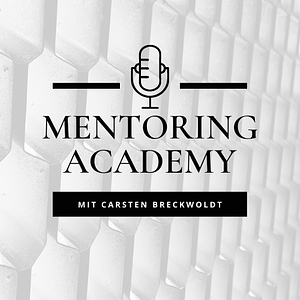 Mentoring Academy Cover