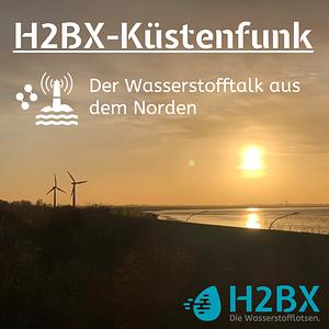 H2BX-Küstenfunk Cover