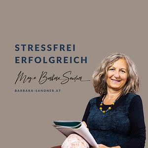 Stressfrei erfolgreich Cover