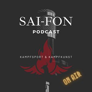 Sai-Fon e. V. | Podcast für Kampfsport & Kampfkunst Cover