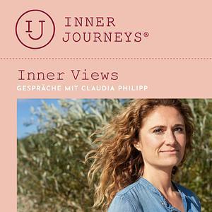 Inner Views – Gespräche mit Claudia Philipp Cover