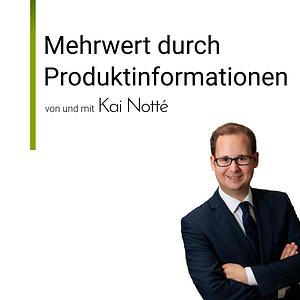 Mehrwert durch Produktinformationen Cover