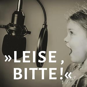 Leise, bitte! Cover