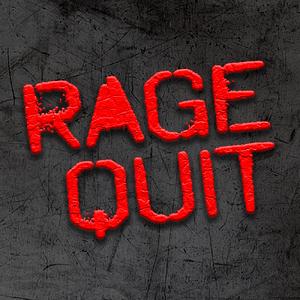 Ragequit Cover
