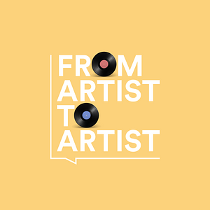 From Artist To Artist Cover