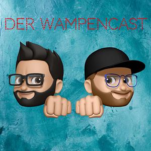 Der WampenCast Cover