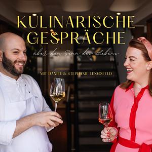 Kulinarische Gespräche  Cover
