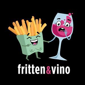 Fritten & Vino Cover