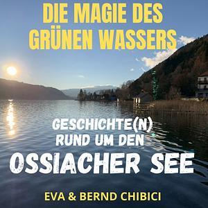 Die Magie des grünen Wassers Cover